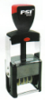 Order self-inking stamps at directrubberstamps.com. Quick turnaround times!