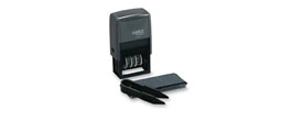 Order classix self-inking date stamp kit at directrubberstamps.com. Quick turnaround times!